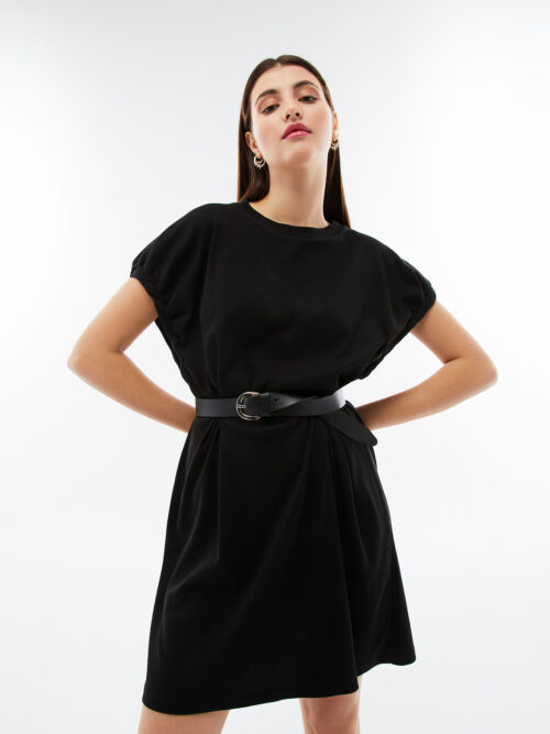 BLAMEYOURDAZE STRANGER DRESS