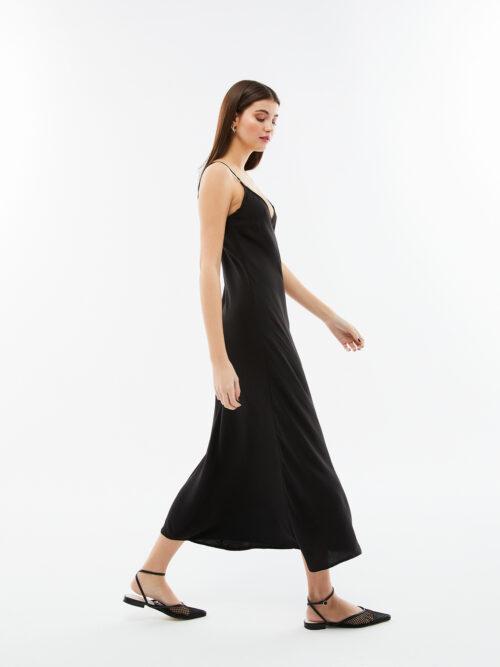 BLAMEYOURDAZE SLIP DRESS